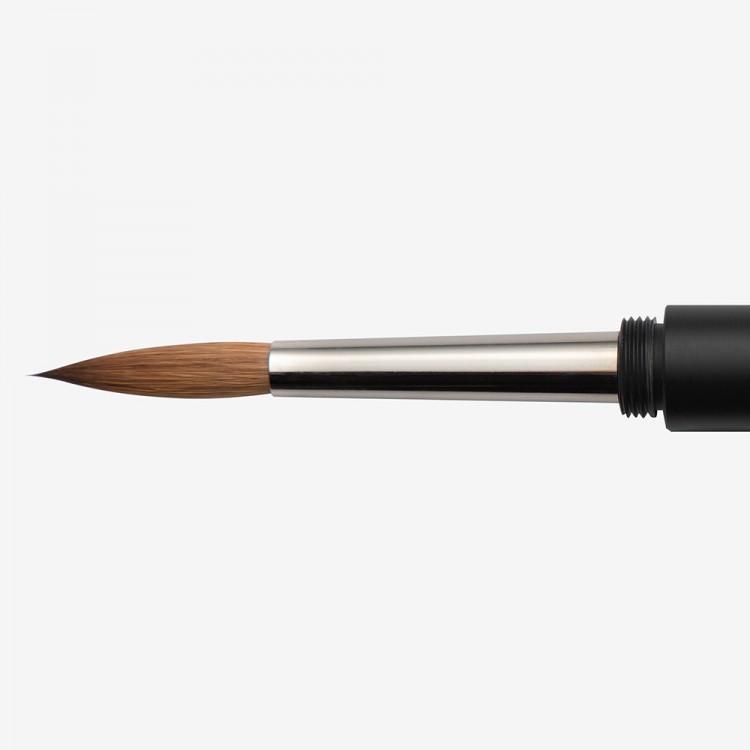 Da Vinci : Kolinsky Sable Pocket Brush : Series 1503 : Size 10