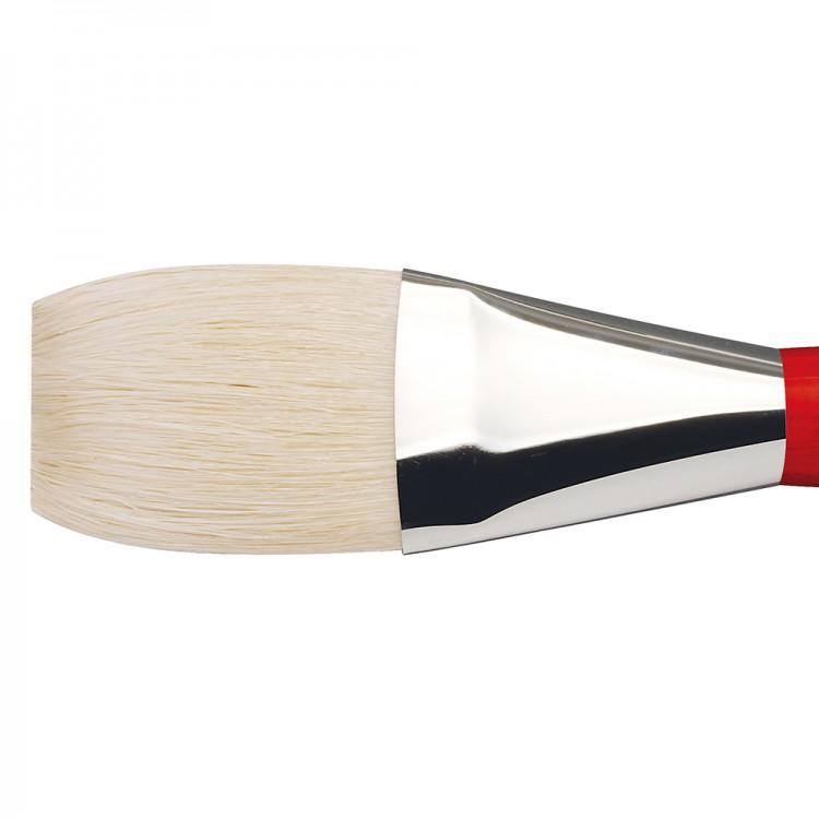Da Vinci : Maestro 2 : Bristle Brush : Series 5023 : Flat : Size 30