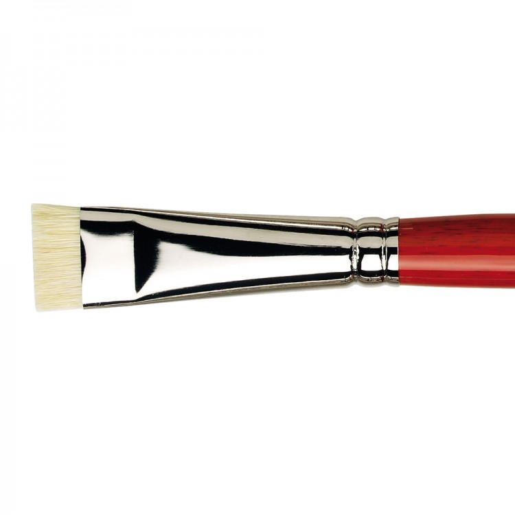 Da Vinci : Maestro 2 : Bristle Brush : Series 7223 : Extra Short Flat : Size 16