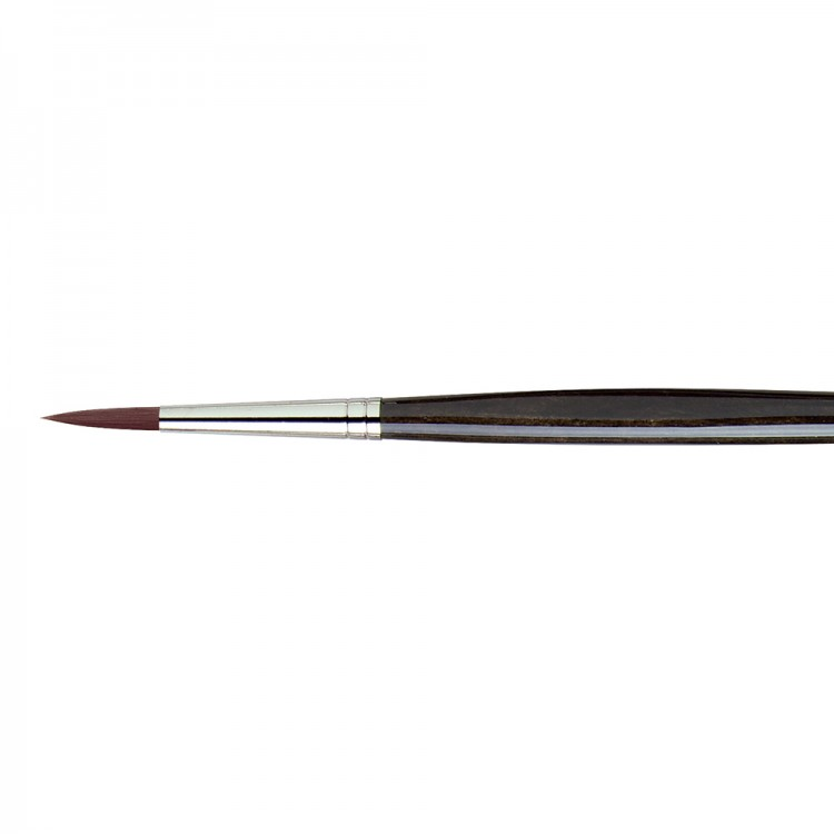Da Vinci : Top Acryl : Synthetic Brush : Series 7785 : Round : Size 6