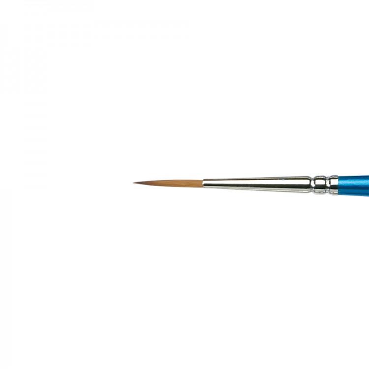 W&N : Cotman Brush : Series 222 : Designers : No 2