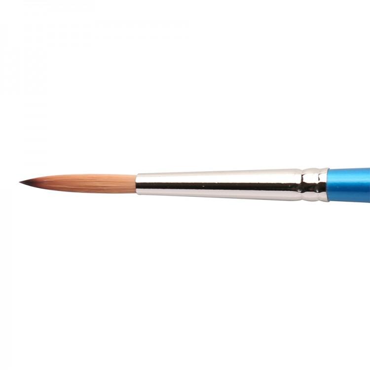 W&N : Cotman Brush : Series 222 : Designers : No 5