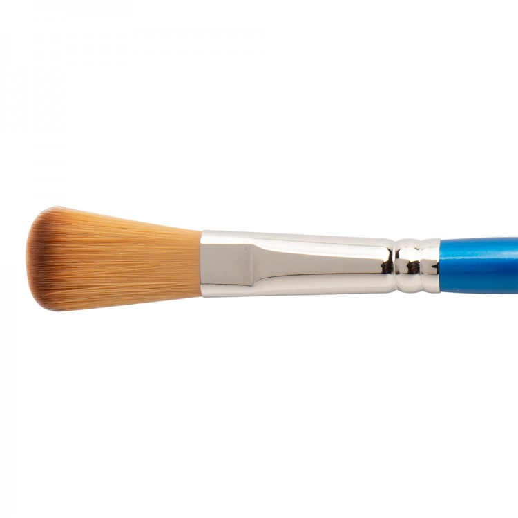 W&N : Cotman Brush : Series 999 : Synthetic Mop : 5/8in