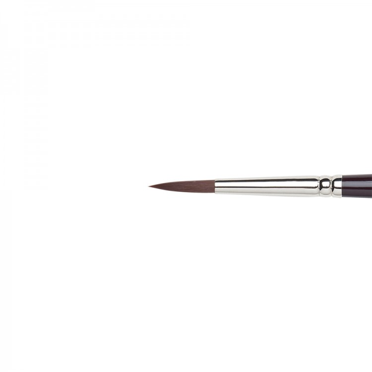 Winsor & Newton : Galeria Brush : Round : No 6