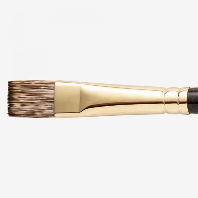 Winsor & Newton : Monarch Brush : Bright : No.12