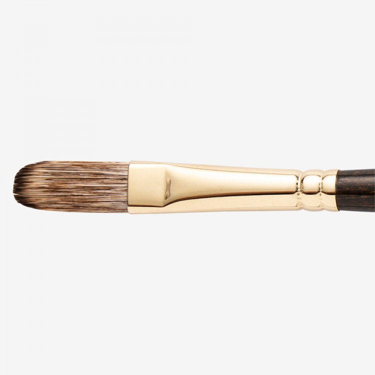 Winsor & Newton : Monarch Brush : Filbert : No.10