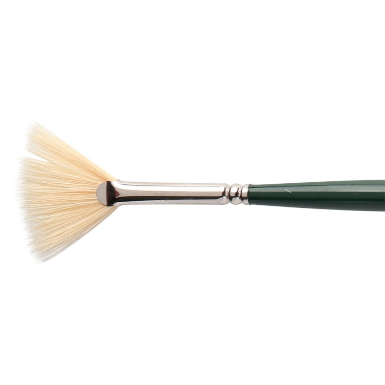 Winsor & Newton : Winton Brush : Fan : No 1