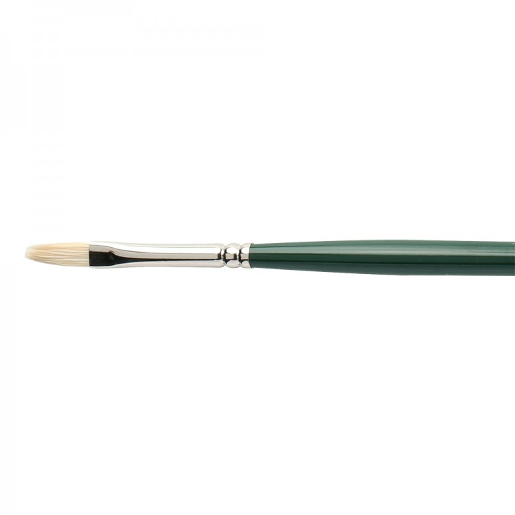 Winsor & Newton : Winton Brush : Filbert : No 1