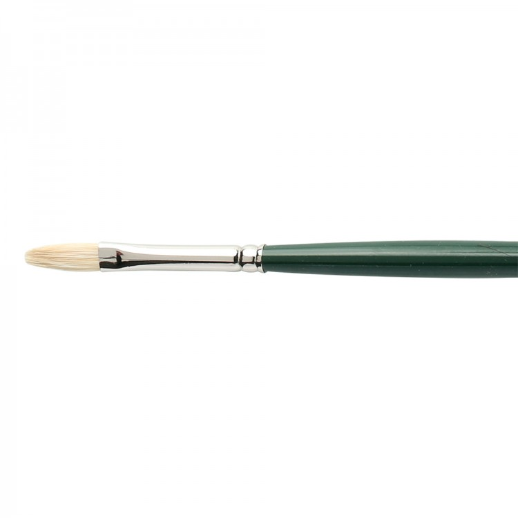 Winsor & Newton : Winton Brush : Filbert : No 2