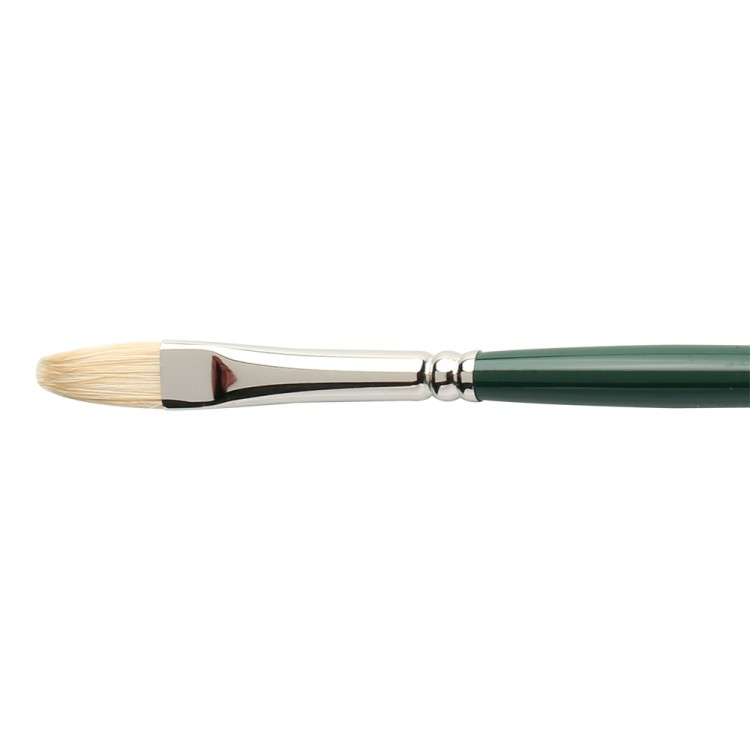 Winsor & Newton : Winton Brush : Filbert : No 4