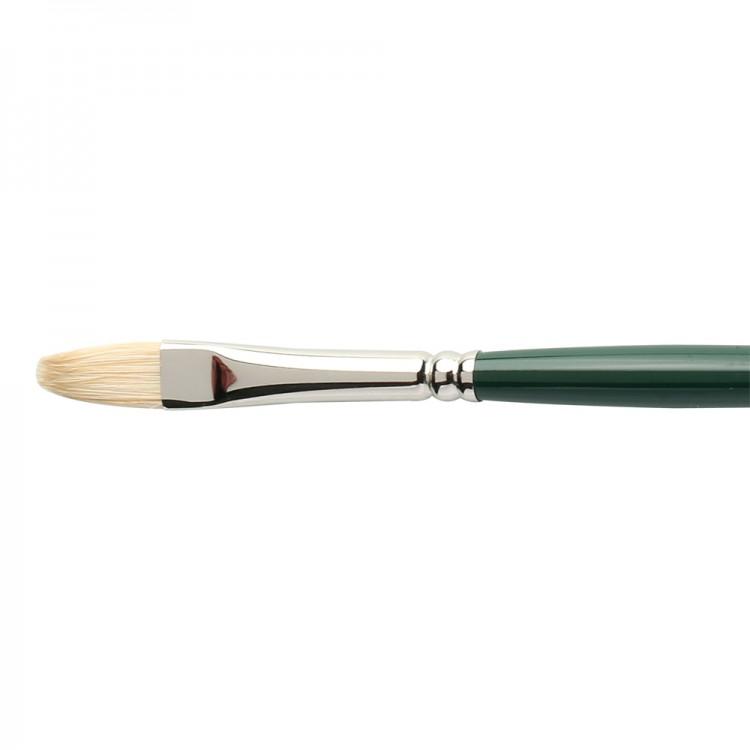 Winsor & Newton : Winton Brush : Filbert : No 4