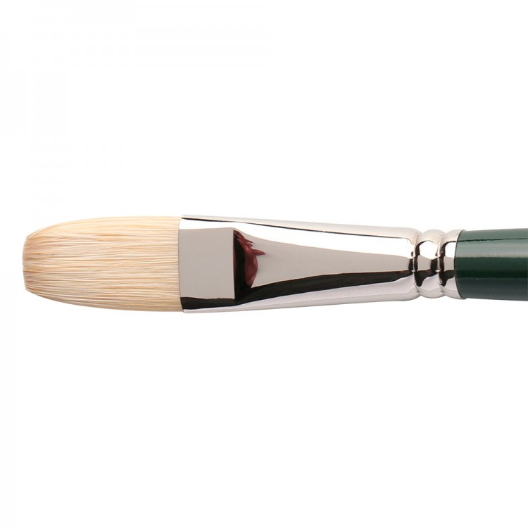 Winsor & Newton : Winton Brush : Long Flat : No 10