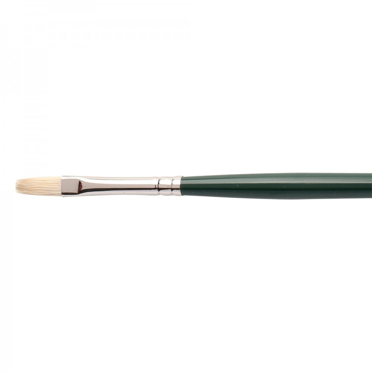 Winsor & Newton : Winton Brush : Long Flat : No 2