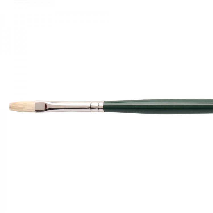 Winsor & Newton : Winton Brush : Long Flat : No 2