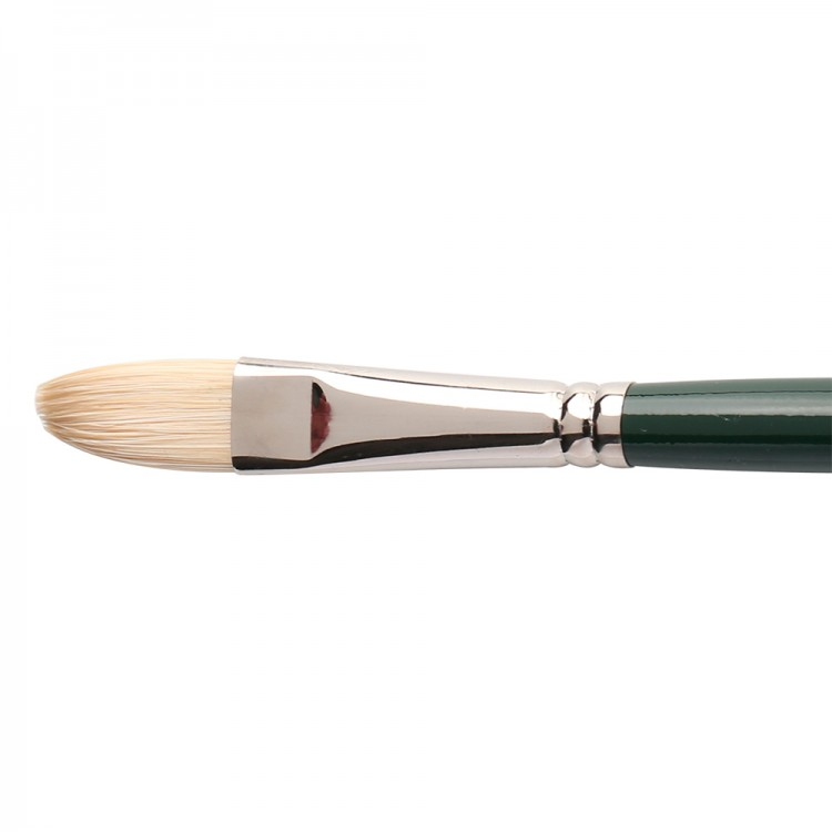 Winsor & Newton : Winton Brush : Long Flat : No 8