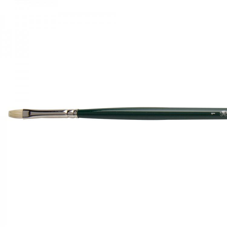 Winsor & Newton : Winton Brush : Short Flat : No 1