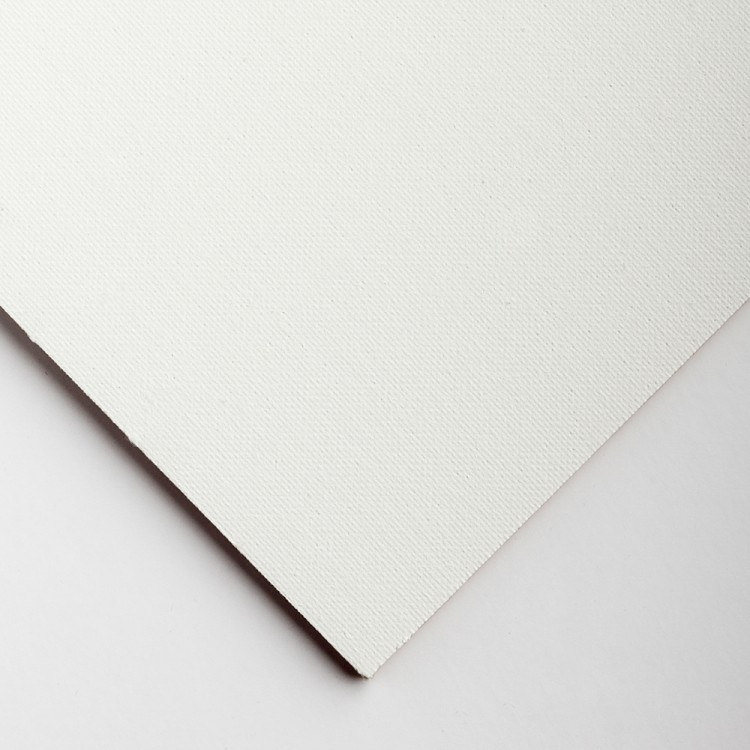 Belle Arti : Canvas Panel : Cotton : 3.2mm MDF : 24x30cm : Box of 10