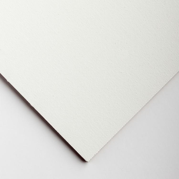 Belle Arti : Canvas Panel : Cotton : 3.2mm MDF : 40x40cm : Box of 10