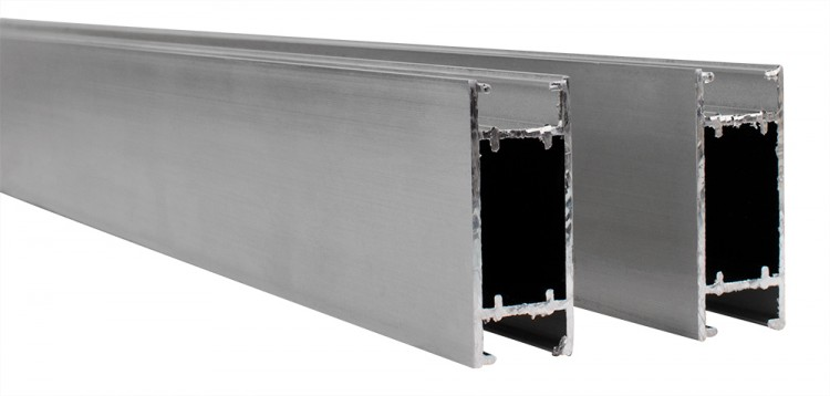 Jackson's : Museo : Alu-Pro : Secondary Crossbar : 2 Pieces : For 150cm Frame