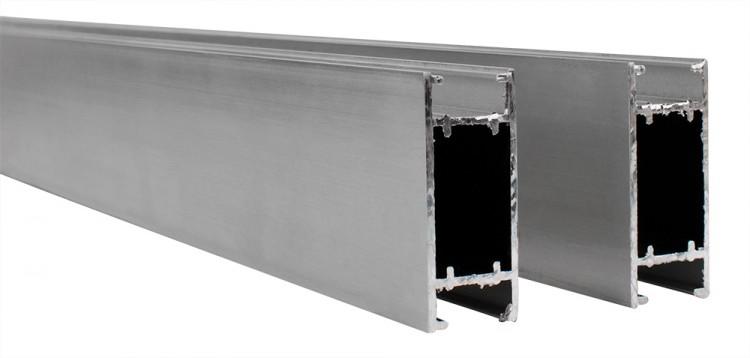 Jackson's : Alu Pro : Museum : Secondary Crossbar : 2 Pieces : For 170cm Frame