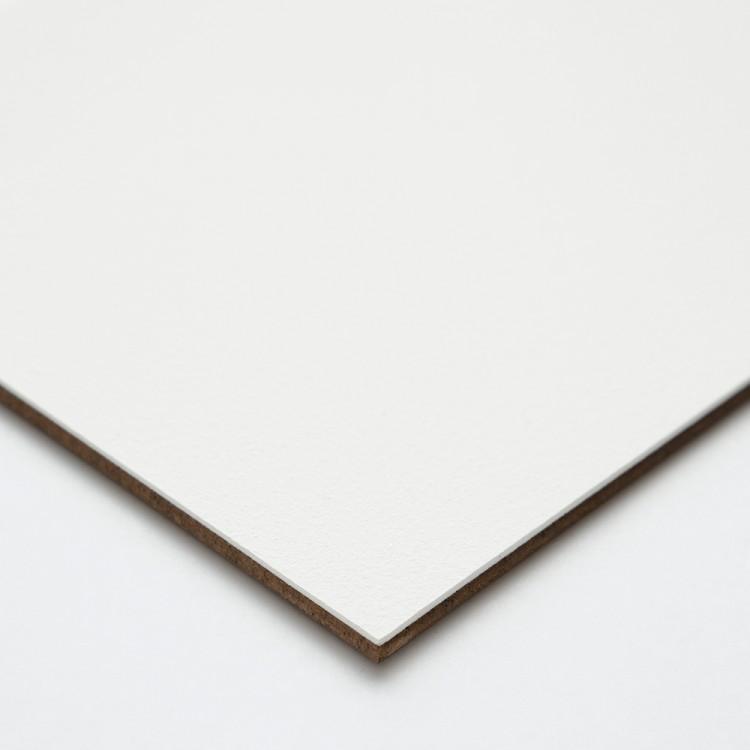 Ampersand : Aquabord Panel : Uncradled 3mm : 16x20in