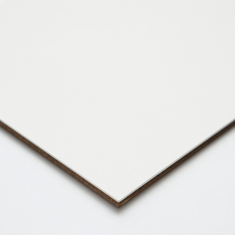 Ampersand : Aquabord Panel : Uncradled 3mm : 5x7in