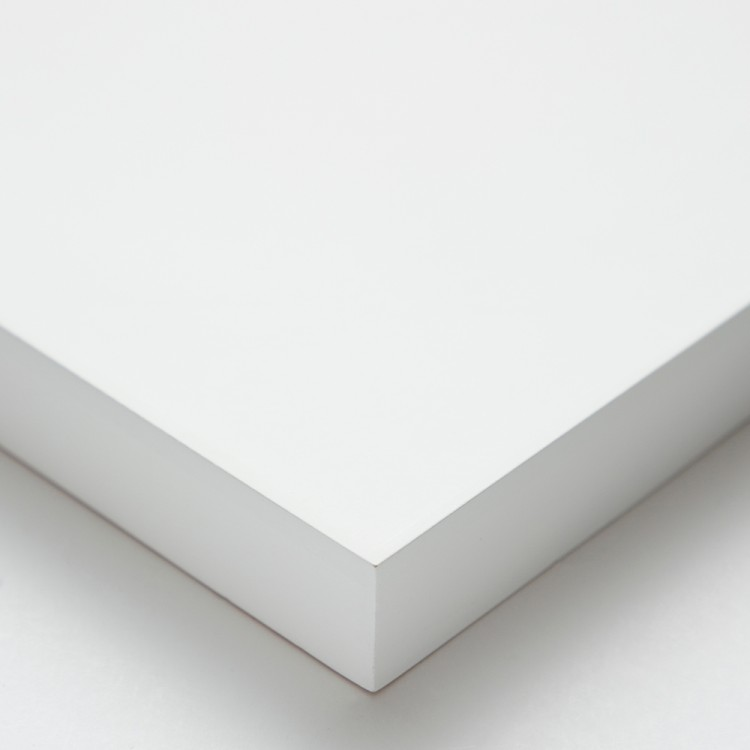Ampersand : Artist Panel : Smooth Primed : Cradled 22mm : 12x16in