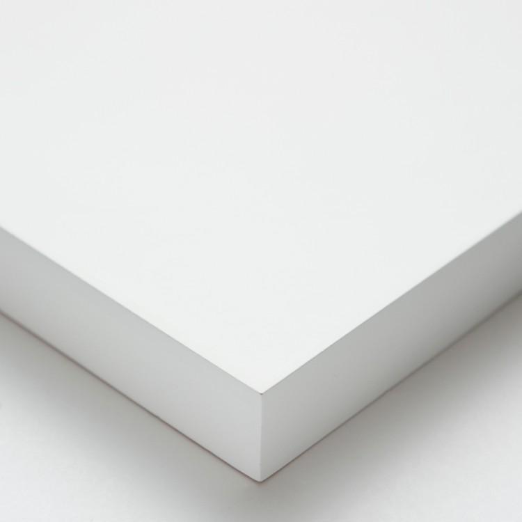 Ampersand : Artist Panel : Smooth Primed : Cradled 22mm : 8x10in