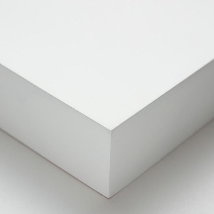 Ampersand : Artist Panel : Smooth Primed : Cradled 38mm : 8x8in