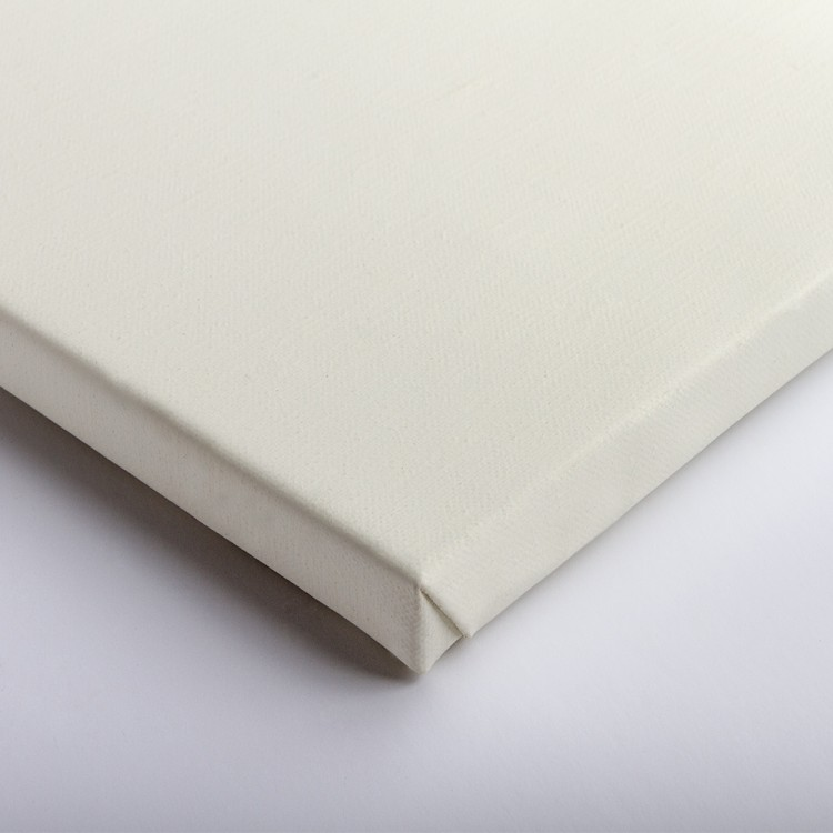 Belle Arti : Linen (63/540) : Oil Primed Extra Fine Grain : 60X70cm