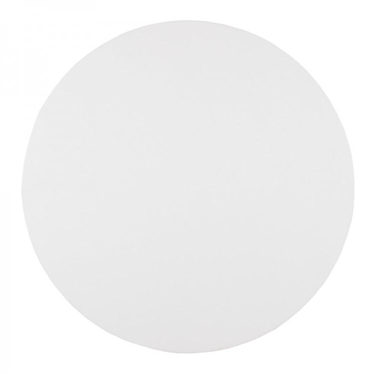 Clairefontaine : Round Canvas Board : 30cm Diameter