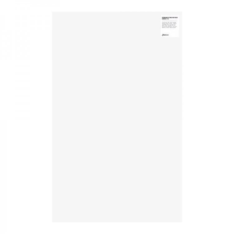Jackson's : Single : Premium Cotton Canvas : 10oz 19mm Profile 50x80.9cm : GS (-)