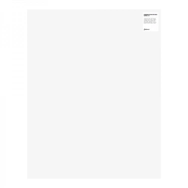 Jackson's : Single : Premium Cotton Canvas : 10oz 19mm Profile 60x76cm (Apx.24x30in) (-)