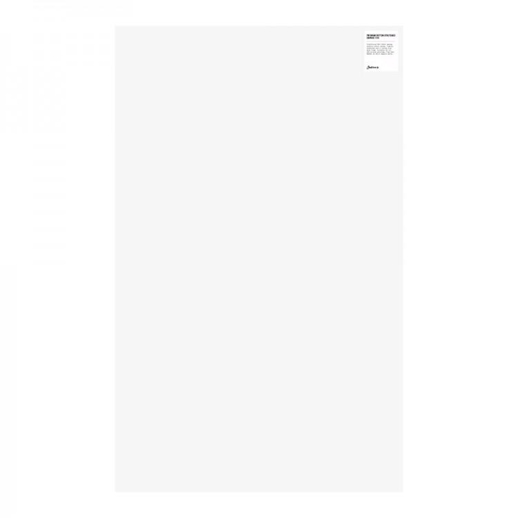 Jackson's : Single : Premium Cotton Canvas : 10oz 19mm Profile 60x97.1cm : GS (-)