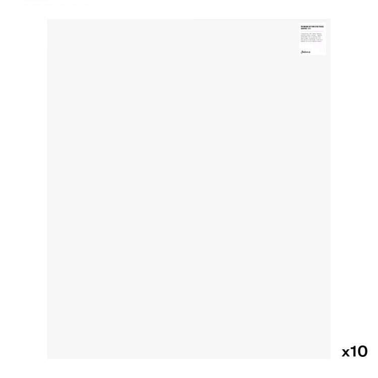 Jackson's : Box of 10 : Premium Cotton Canvas : 10oz 19mm Profile 75x90cm (Apx.30x36in)