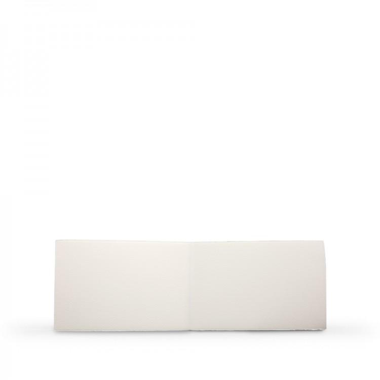 Fabriano : Medioevalis : Blank Greetings Card : Landscape : 11.5x17cm : Single