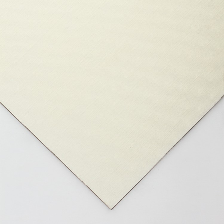 Jackson's : Handmade Boards : Oil Primed Super Fine Linen CL540 on MDF Board : 13x18cm