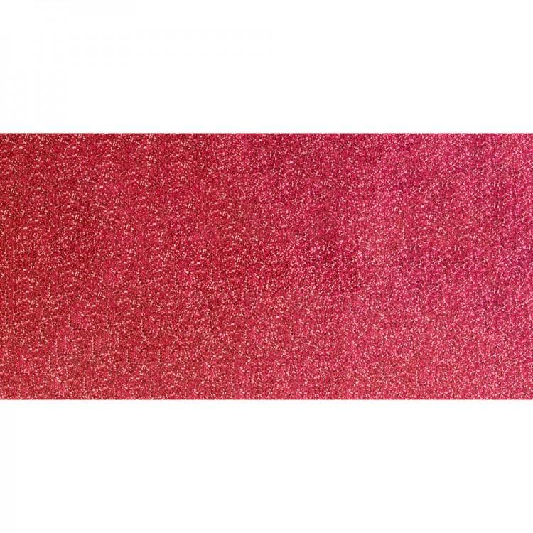 Marabu : Liner : 25ml : Glitter Ruby