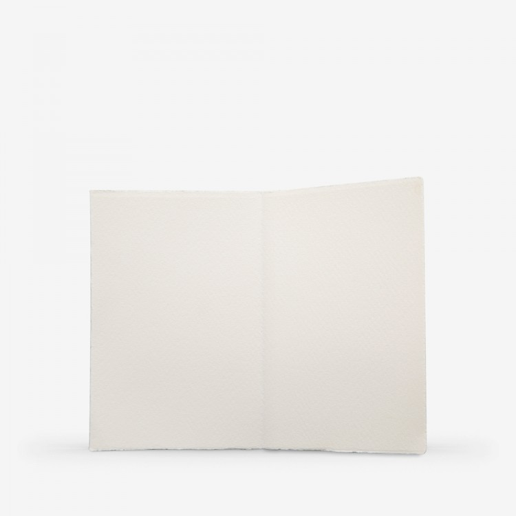 Fabriano : Medioevalis : Blank Greetings Card : Portrait : 17x11.5cm : Single