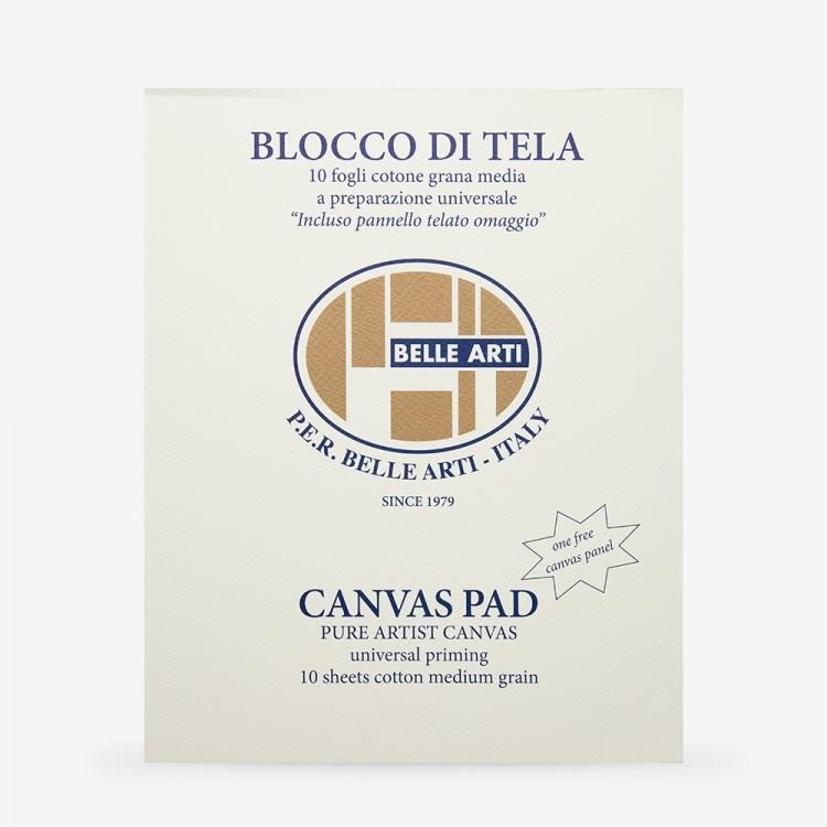 40x50cm Belle Arti Canvas Pad