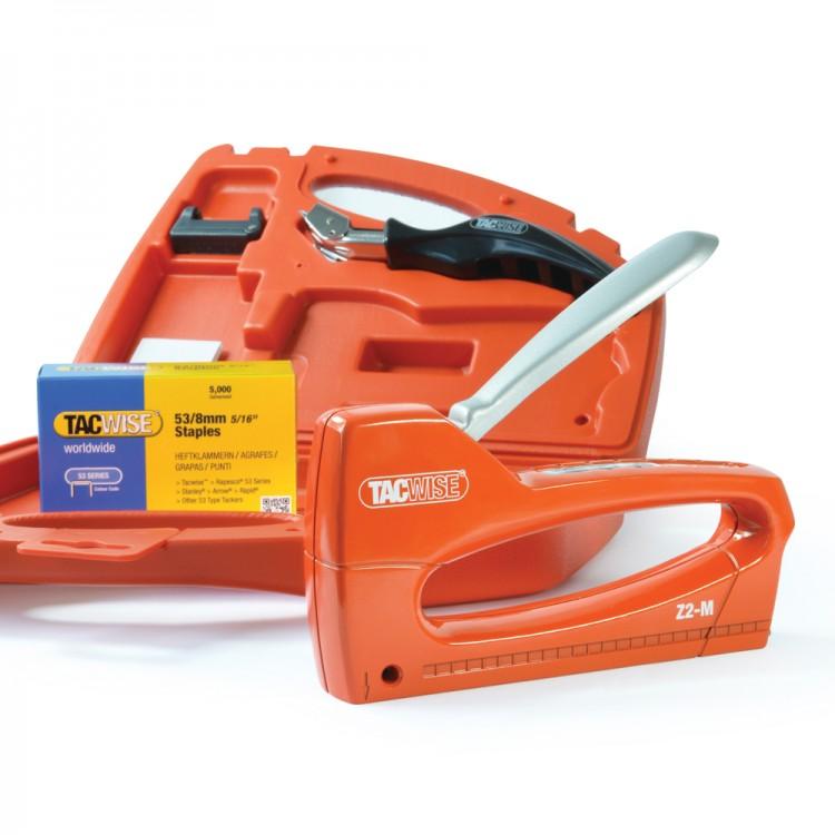 Tacwise : Z2-M : Staple Tacker Kit