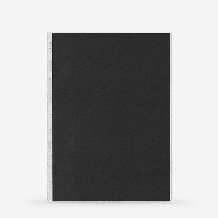 20 pack : A3 Archival portfolio sleeves
