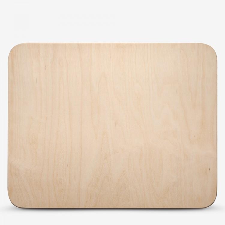 Jacksons Wood Drawing Board : 610 x 480mm