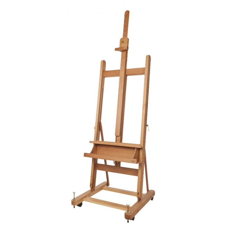 Mabef M06 Roma Studio Easel Mabef Studio Easels
