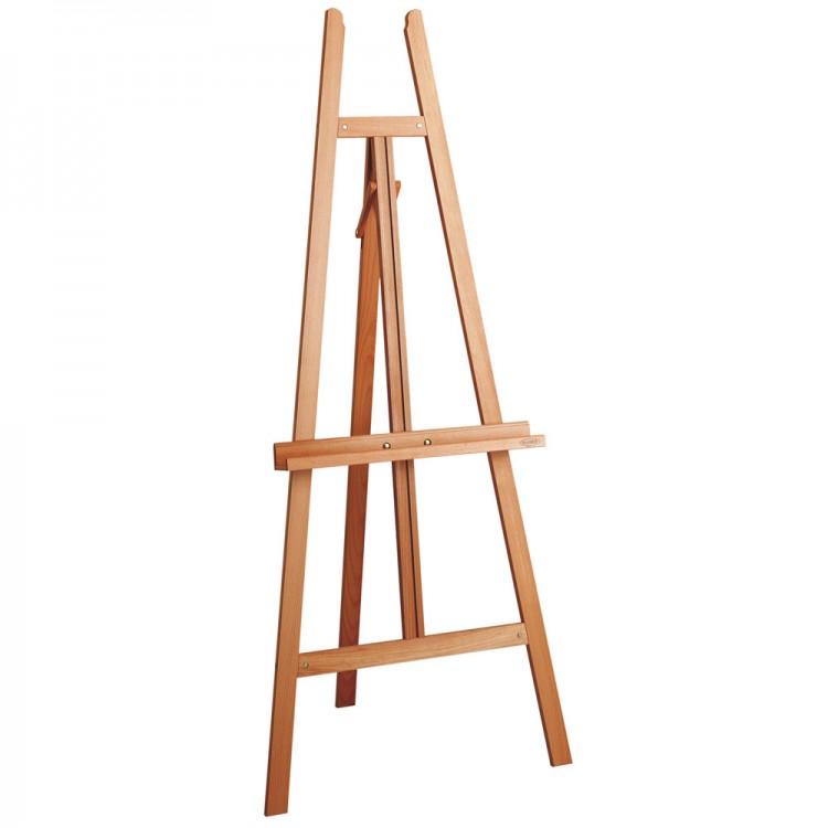 Mabef : M20 Studio Beechwood Easel