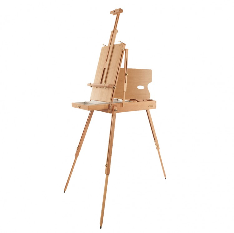 Mabef : M22 Venetian Full Box Field Easel