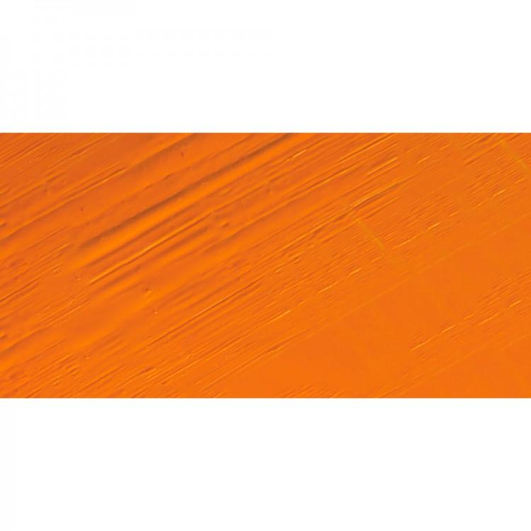 R&F : 104ml (Medium Cake) : Encaustic (Wax Paint) : Cadmium Orange (1144)