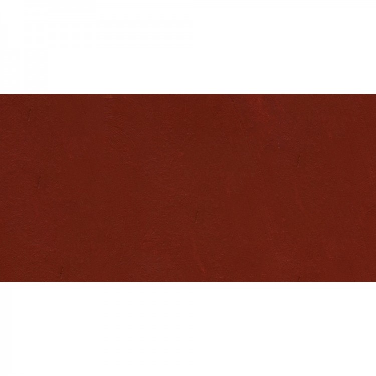 R&F : 104ml (Medium Cake) : Encaustic (Wax Paint) : Mars Red (1119)