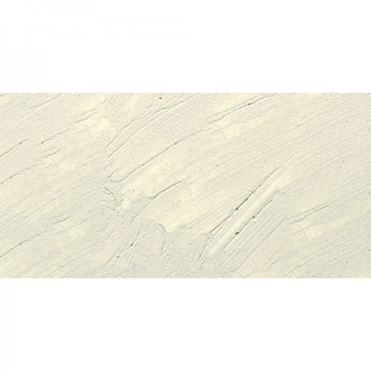 R&F : 40ml (Small Cake) : Encaustic (Wax Paint) : Neutral White (111G)