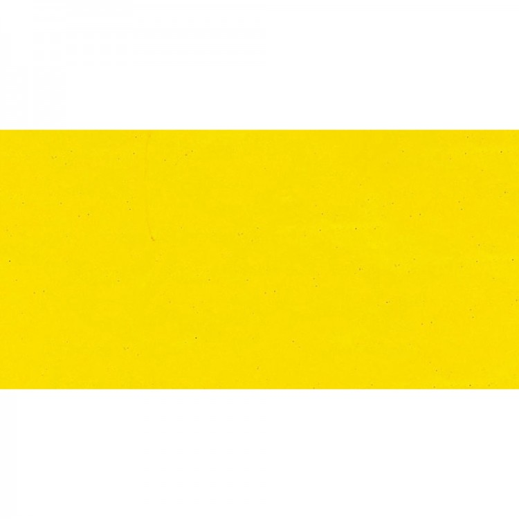 R & F : 40ml (Small Cake) : Encaustic (Wax Paint) : Cadmium Yellow Med (1142)
